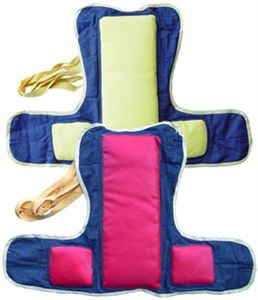 Picture of Wing Chun Chest Protector