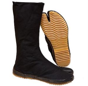 Picture of Ninja High Tabi Boots