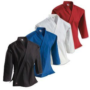 Picture of Middleweight Brushed Cotton Traditional Jackets (8 oz.)