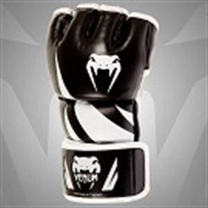 Picture of Venum CHALLENGER MMA Gloves - Black