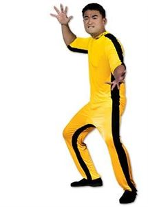 """Picture of Bruce Lee """"Game of Death"""" Costume"""