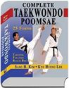 Picture of Complete Taekwondo Poomsae -Book