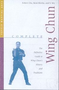 Picture of Complete Wing Chun Book
