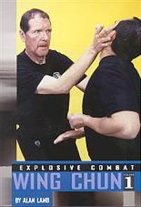 Picture of Explosive Combat Wing Chun