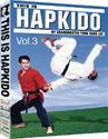Picture of Hapkido Vol. 3: Advanced Grappling DVD