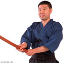 Picture of Kendo Keikogi Top