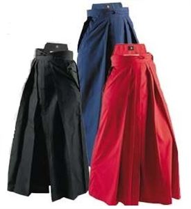Picture of Hakama Pants