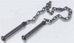 Picture of Ninja Black Manrikigusari Chain