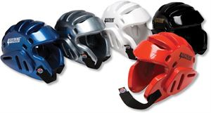 Picture of Lightning Sparring Head Guard