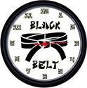Picture for category Martial Arts School Wall Clocks