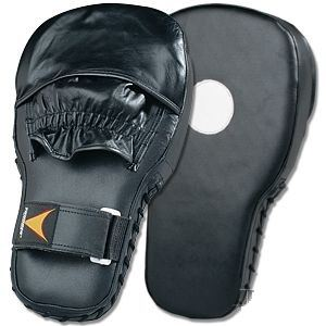 Picture of Thunder Leather Focus Glove