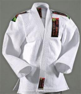 Picture of Ultimate Brazilian Jiu Jitsu Uniform