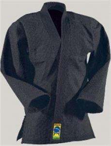Picture of Ultimate Brazilian Jiu Jitsu Uniform- Black
