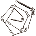 Picture of Kung Fu Chain Whips