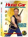 Picture of Hung Gar Butterfly Swords DVD