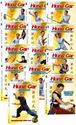 Picture of Hung Gar Level Five ~ Special Material DVD's