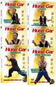 Picture of Five Animals Hung Gar Series DVD's