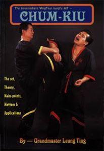 Picture of Chum Kiu - The Intermediate Wing Tsun Kungfu Set