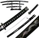 Picture of The Masters Swords Set w/ Stand