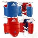 Picture of Adidas Solid Reversible Chest Guard