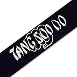 Picture of Tang Soo Do Head band