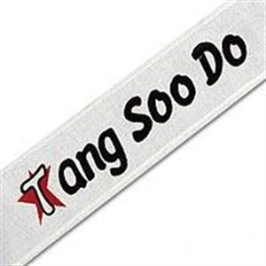 Picture of Tang Soo Do with Star Head band