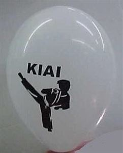 Picture of Karate Party Balloons