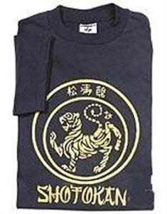 Picture of Shotokan -T Shirt