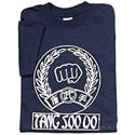 Picture of Tang Soo Do Fist- T-Shirt