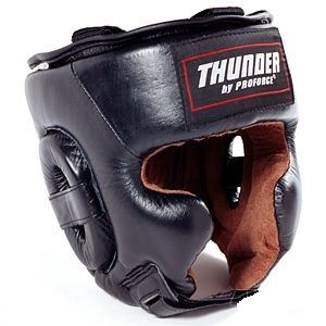 Picture of Thunder Head gear