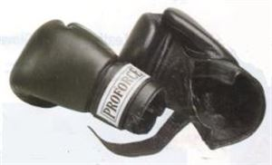Picture of Proforce Original Leather Cardio Gloves