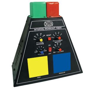 Picture of Combat Sports Pyramid Interval Pro Timer