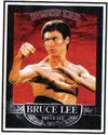 Picture of  Bruce Lee Textile Hanging Poster
