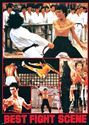 Picture of Bruce Lee Fight Poster