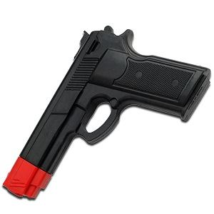 Picture of Deluxe Hard Rubber Training Gun