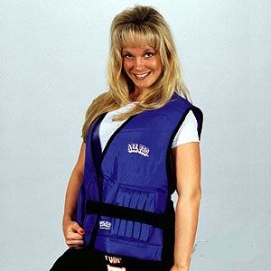 Picture of All Pro Weighted Vest