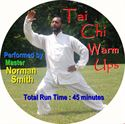 Picture of Tai Chi Warm ups DVD