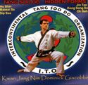 Picture of Tang Soo Do Hidden Forms -DVD