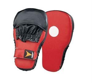 Picture of Thunder Vinyl Focus Glove