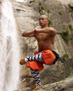 Picture of Shaolin Monk Socks & Leg Wraps