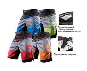 Picture of Hayabusa Kyoudo Perfomance Fighter Shorts