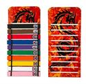 Picture of Black Dragon Fire Belt Rack
