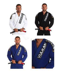 Picture of Vulkan ULTRA Light Jiu-Jitsu Uniform