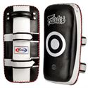 Picture of Fairtex Curved Extra Thick Thai Kick Pads