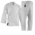 Picture of Extra Heavyweight Traditional Karate Uniform- 12 oz.