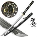 Picture of Ten Ryu Hand Forged Samurai Battle Sword
