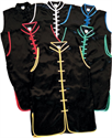 Picture of Southern Style Satin Uniform