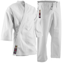 Picture of Tokaido Karate 8 oz. Kumite Uniform