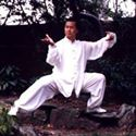 Picture of Tai Chi Silk Uniform