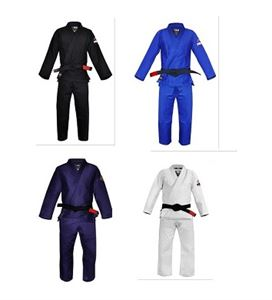 Picture of Fuji BJJ All Around Middle Weight Uniform